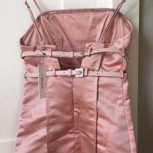 Eggie Dresses - Pink Eggie dress